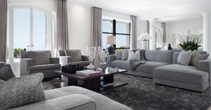 Interior Design Elegance